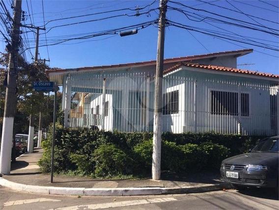 Casa-são Paulo-campo Belo | Ref.: 345-im467699 - 345-im467699