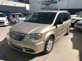Chrysler Town & Country Li 2016 Automatica