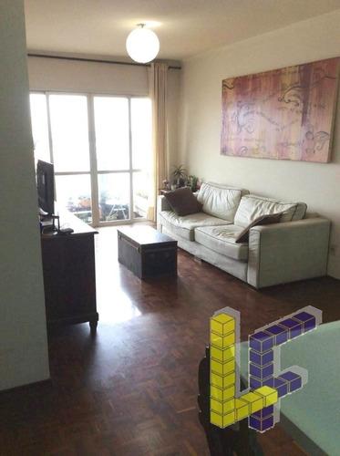 Apartamento - B. Oswaldo Cruz  - 17016
