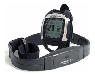 Monitor Sportline Cardio 670 Para Hombre (pulsómetro)