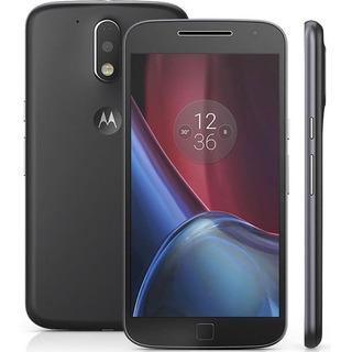 Celular Motorola Moto G4 Plus 32g Original Xt1640 Vitrine