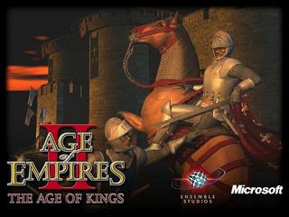 Age Of Empires 2 Hd Full - Envío Al Correo De Inmeadiato