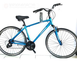 Bicicleta Jamis Citizen 2 Rod 28 Shimano 21 Vel -2020-works!