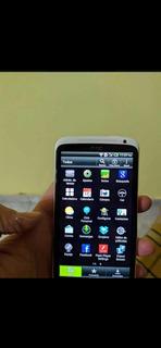 Celular Htc One X 32gb Blanco