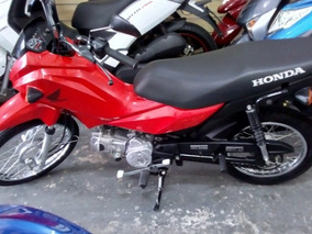 Honda Pop 110 I(unico Dono)