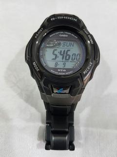 Reloj Casio G-shock Mtg 910d Usado, Impecable