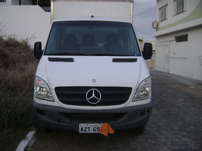 Mercedes-benz Sprinter Chassi 2.2 Cdi 415 Rs Longo 2p