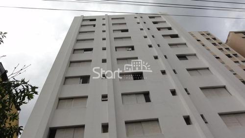 Apartamento À Venda Em Centro - Ap006399