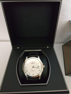 Reloj Edox Wrc Classic Ref. 70170 3 Ain