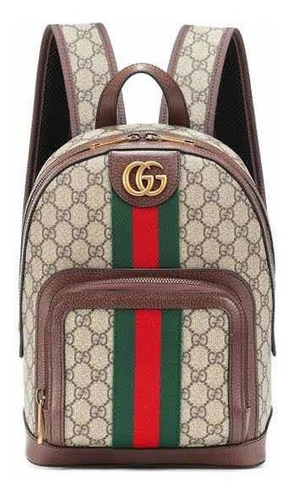 Small Backpack Gucci