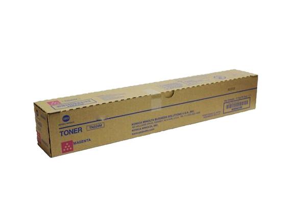 Toner Minolta Tn-324 Bh C258 C308 C368 Magenta **original**
