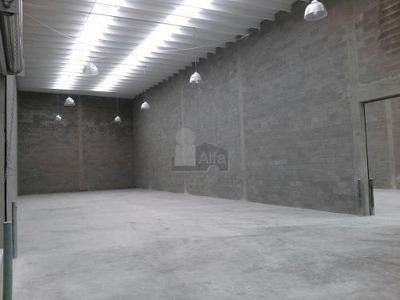 Bodega Con Oficinas En Renta Por Pfp 400m2