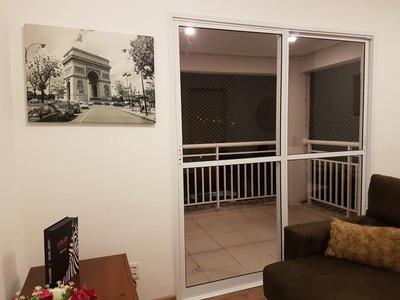 Apartamento Para Alugar Em Mogi Das Cruzes