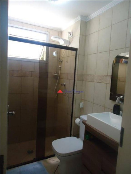 Apartamento À Venda, 60 M² Por R$ 220.000,00 - Jardim D Abril - Osasco/sp - Ap6403