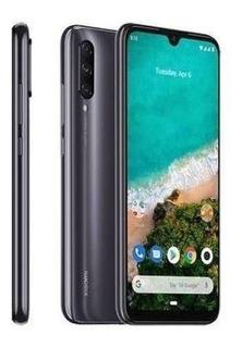 Smartphone Xiaomi Mi A3 4gb/64gb Lte Dual Sim Cinza