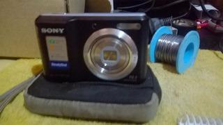 Camara Digital Sony Mega Pixel 10.1 Modelo Dsc-s2000