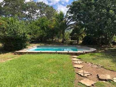 Hermosa Quinta En Cholul Con 2,760 M2