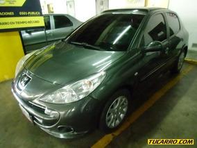 Peugeot 207 Xs Line Compact - Automatico