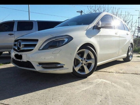 Mercedes Benz Clase B 1.6 B200 Sport At 156cv W246