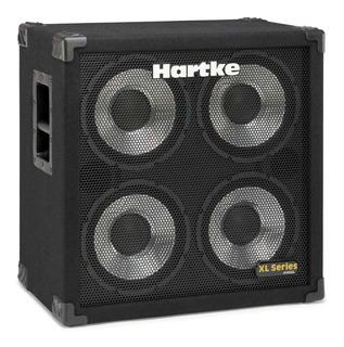 Caja Bafle Para Bajo Hartke 410xl 400w Cono Aluminio Oferta!