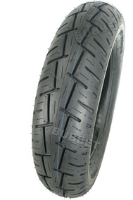 Pneu Pirelli 130/90-15 + Câmara Mc16 P/ Virago Kansas 250