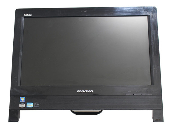 Computador Lenovo All-in-one 72z I3 4gb 320hd