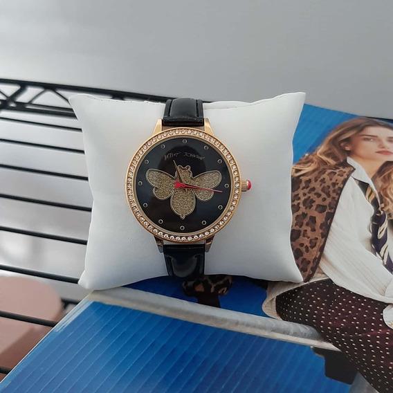 Reloj Betsey Johnson