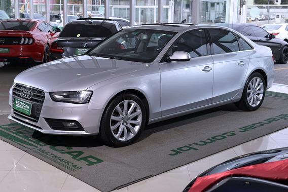 Audi A4 Sport 2.0tfsi 211cv Quattro C/teto/2013