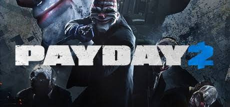 Payday 2 - Pc - Steam - Original - Online
