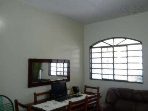 Casa Residencial À Venda, Jardim Mendonça, Bauru - Ca0167. - Ca0167