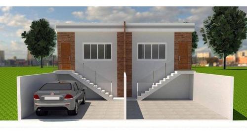Imagem 1 de 20 de Casa Com 3 Dormitórios À Venda, 80 M² Por R$ 420.000,00 - Jardim Alvinópolis - Atibaia/sp - Ca1716