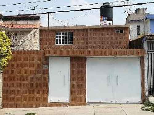 Casa En Renta En Izcalli Ecatepec