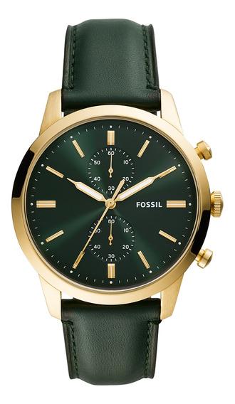 Reloj Hombre Fossil Townsman