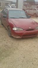 Hyundai Accent U$s 4600