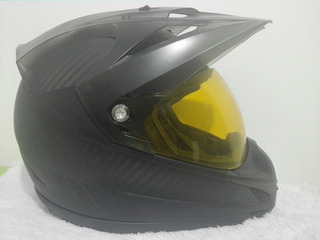 Casco Icon Variant Ghost Carbon