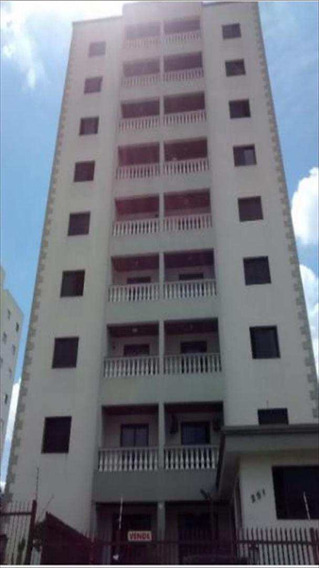 Apartamento Com 2 Dorms, Vila Mazzei, São Paulo - R$ 320 Mil, Cod: 6642 - V6642