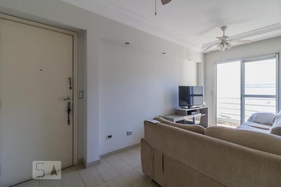 Apartamento No 3º Andar Mobiliado Com 2 Dormitórios E 1 Garagem - Id: 892946350 - 246350