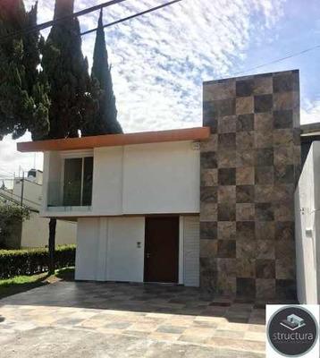 Excelente Casa En Venta- Lomas Del Marmol $3, 200,000