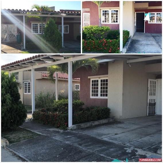 Casas En Venta Urb Parque Residencial Canaima I