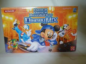 Alfombra Bailable Para Niños Konami Dance Revolution Disney