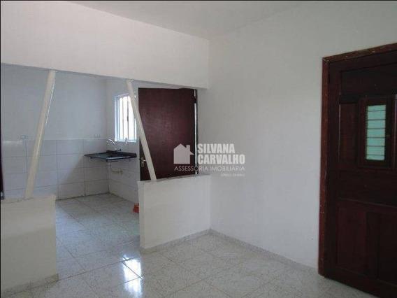 Casa Para Locação No Bairro Vila Cleto Em Itu. - Ca7830