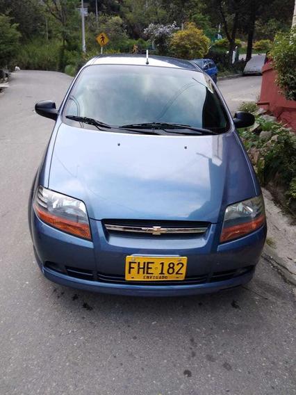 Chevrolet Aveo 1.8