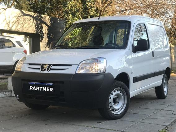 Peugeot Partner Confort 1.6 N