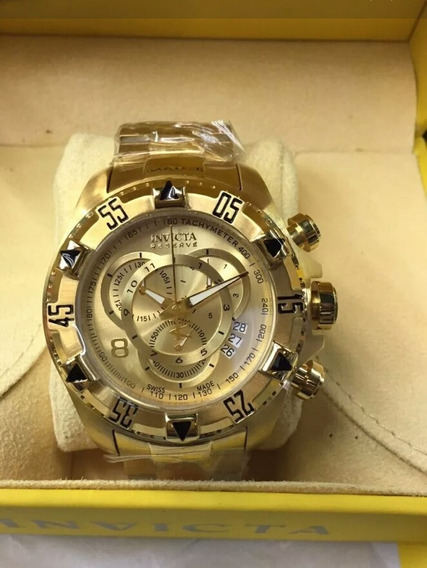 Relogio Invicta Original Masculino Reserve Excursion 6471