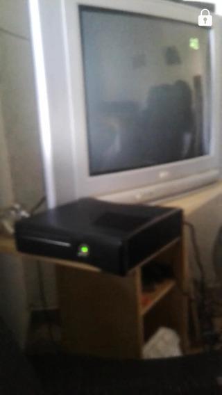 Xbox 360 Ele Esta Dando Luz Vermelho Mais Tem Vez Que Pega