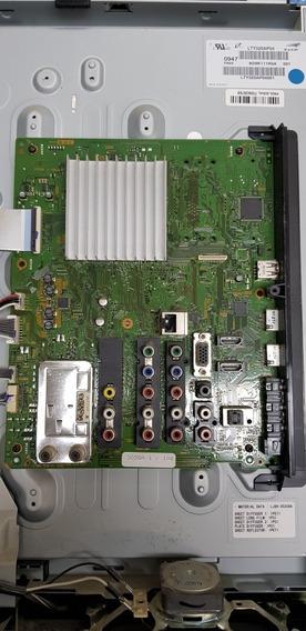 Placa Principal Sony Kdl 32bx305