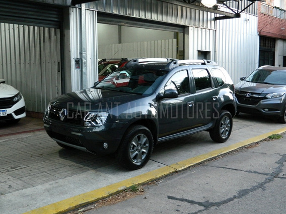 Renault Duster 2.0 Privilege 4x2 Mt /// 2019 - 0km