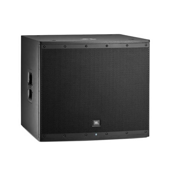 Caixa De Som Bluetooth Profissional Ativa Jbl Eon 618s