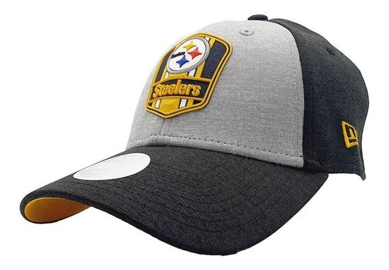 Gorra Pittsburgh Steelers Nfl New Era Para Mujer