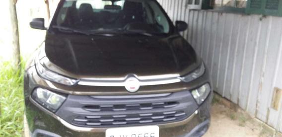 Fiat Toro R$ 72.000,00